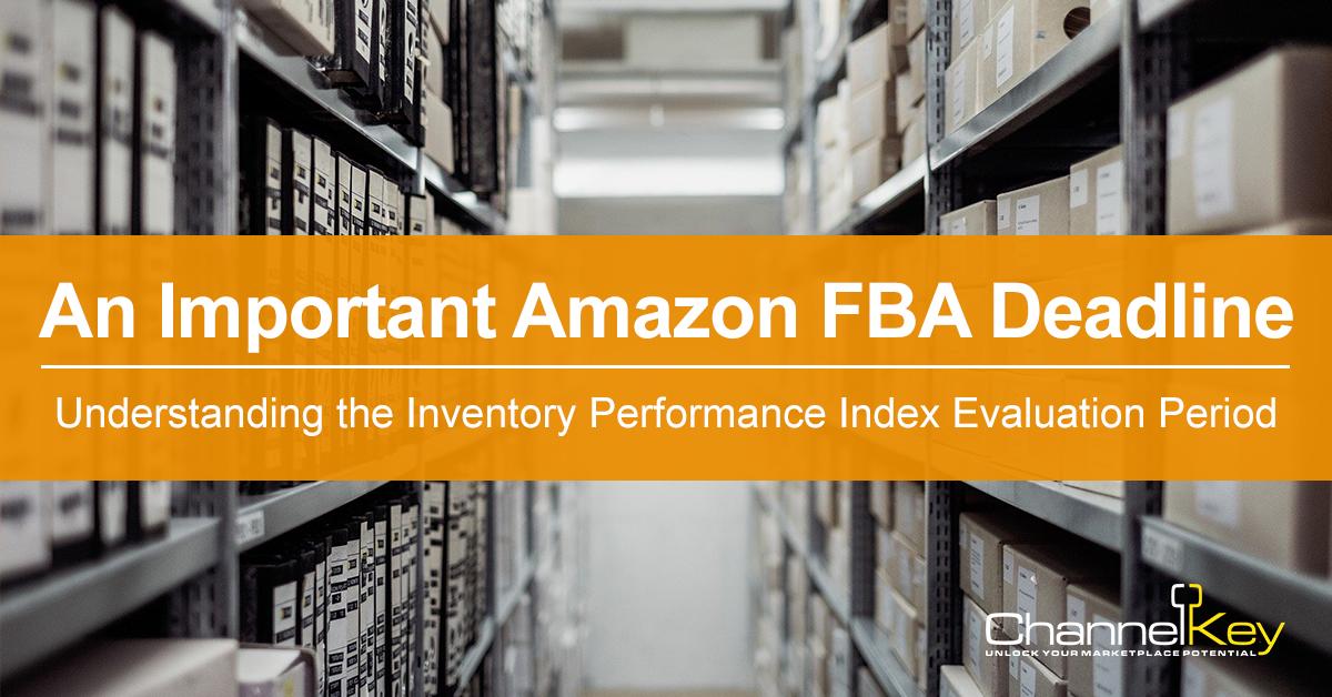 Amazon FBA Deadline