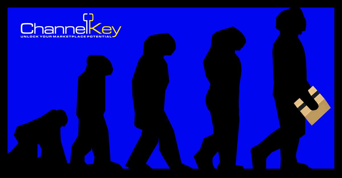Darwin Theory of Amazon Evolution_Graphic